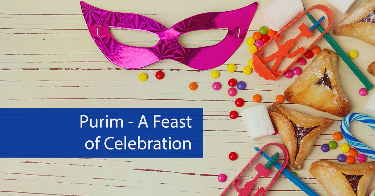 Being an introvert doesn't mean you have to be isolated at Purim