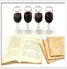 Even in Corona time You are called on to have the seder