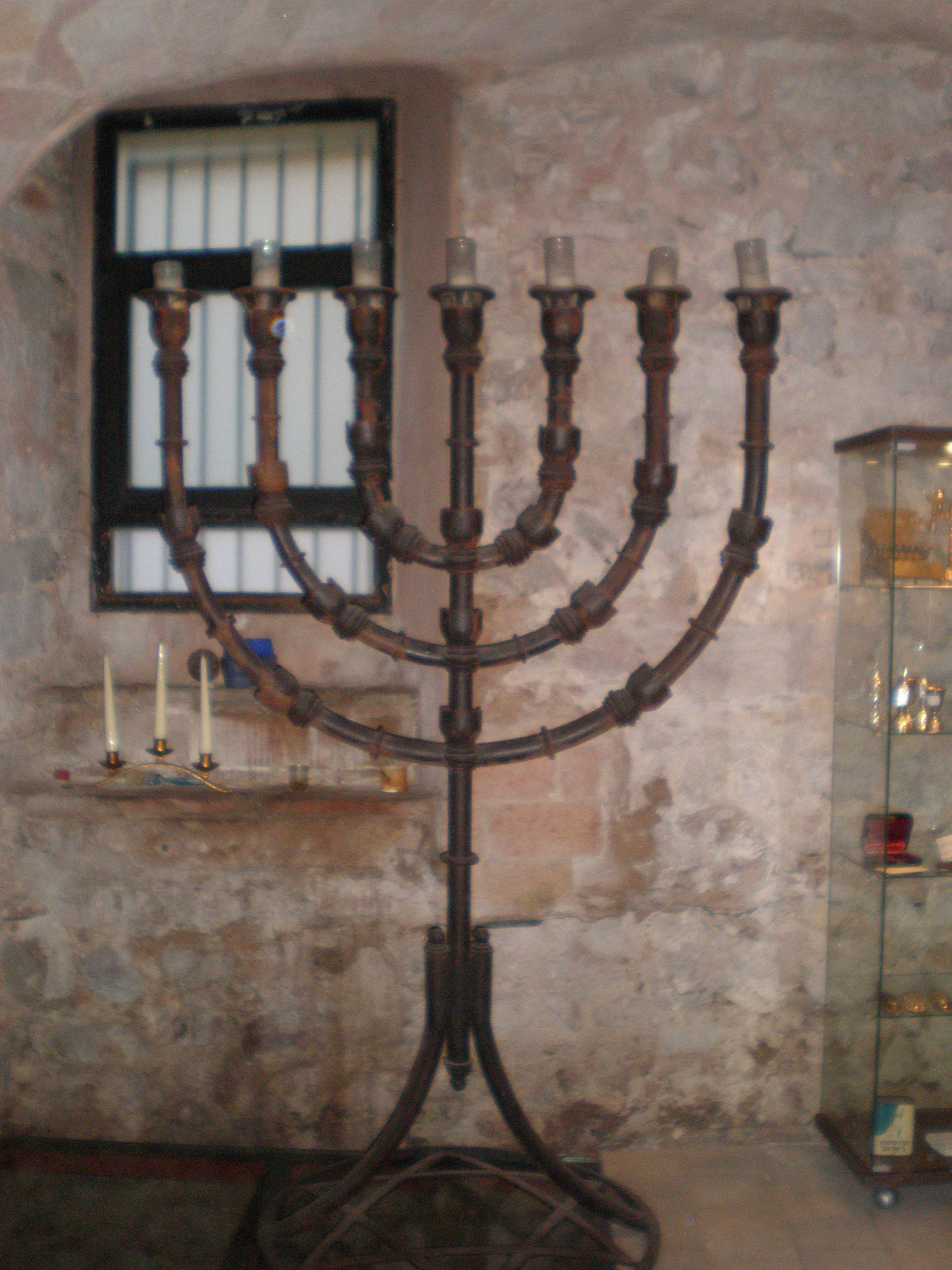 Days of Chanukah- Days of Faith